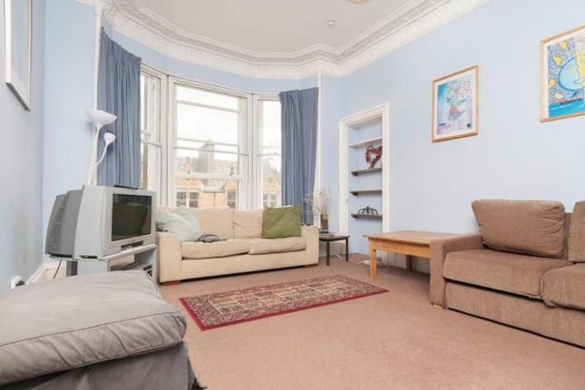 Thumbnail Flat to rent in Marchmont Road, Edinburgh