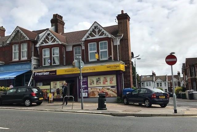 Thumbnail Property for sale in Kings Parade, Ditchling Road, Brighton