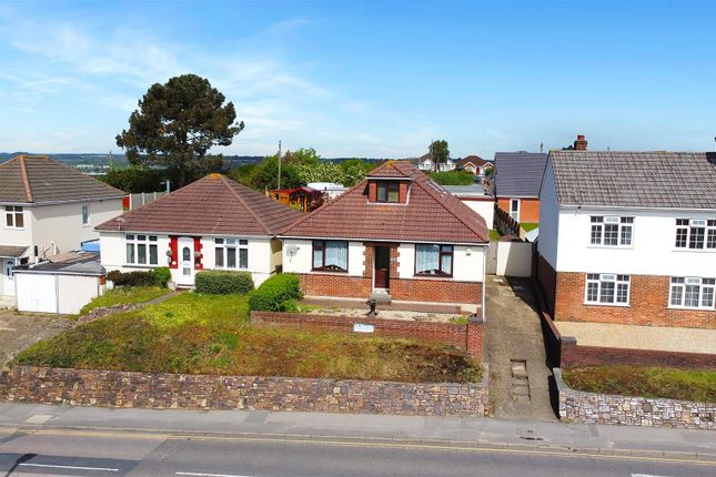 Thumbnail Detached bungalow for sale in Ringwood Road, Parkstone, Poole