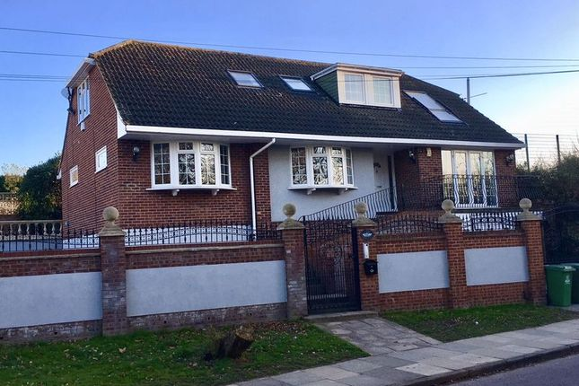 Thumbnail Detached bungalow for sale in Iris Avenue, Bexley