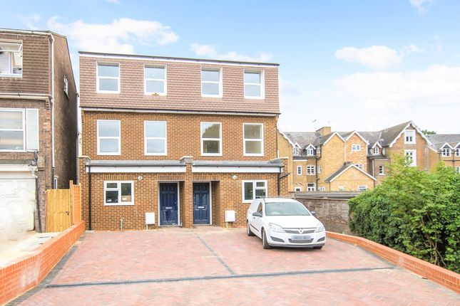 Thumbnail Property for sale in Arborfield Close, Slough