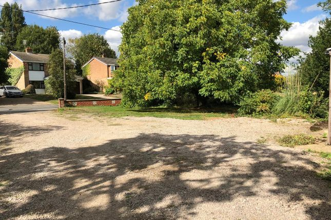 Thumbnail Land for sale in Kilsby Road, Barby, Northamptonshire