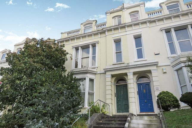 Thumbnail Maisonette for sale in North Hill, Mutley, Plymouth