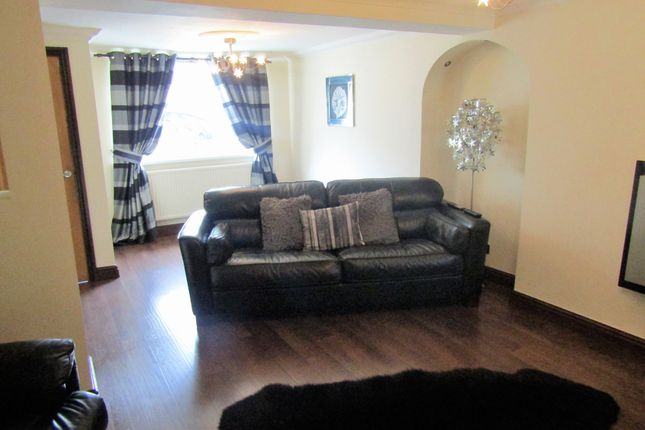 Thumbnail Terraced house for sale in Mount Pleasant Place, Mountain Ash