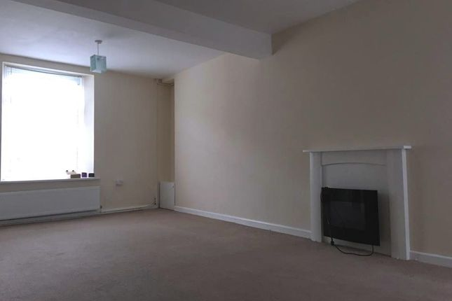 Thumbnail End terrace house to rent in Volunteer Street, Pentre