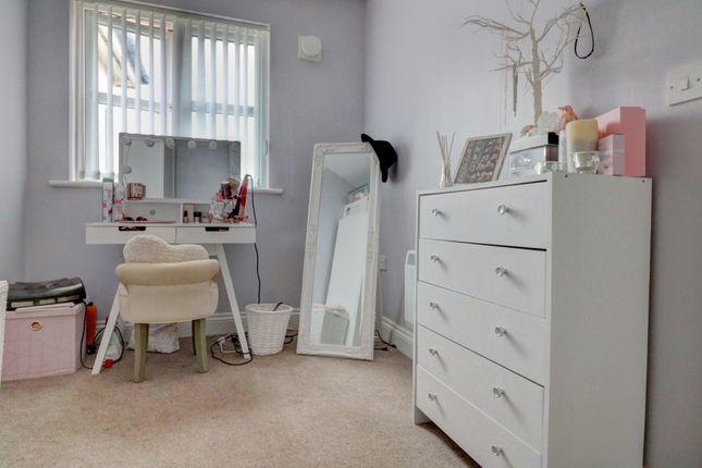 Bedroom Two of Hawks Edge, West Moor, Newcastle Upon Tyne NE12