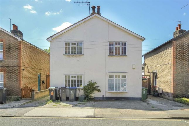Thumbnail Property to rent in Church Road, Kingston Upon Thames