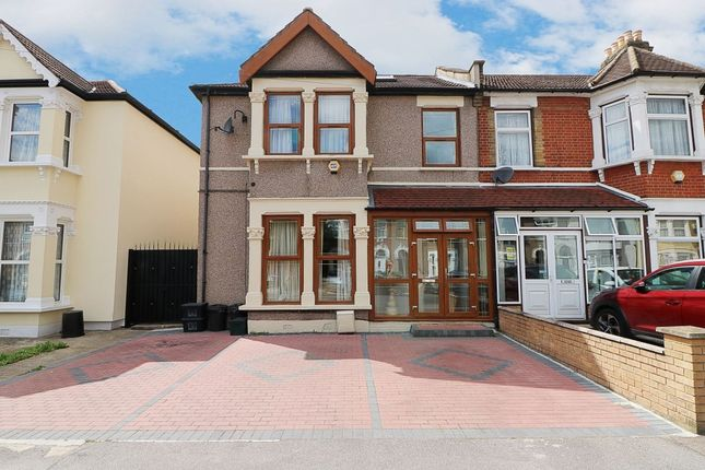 Thumbnail Property for sale in Airthrie Road, Goodmayes, Ilford