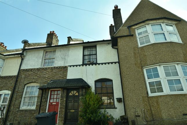 Newnew of Newlands Road, London SW16