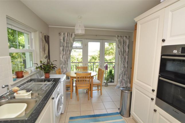 Flat for sale in Gadwall Rise, Saltings Reach, Cornwall