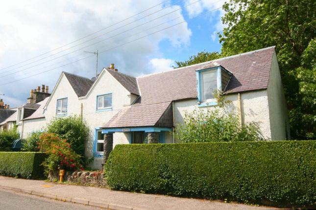 Thumbnail Detached house for sale in Main Street, Dalry
