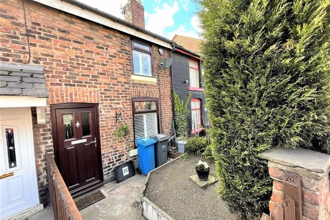 2 bed terraced house for sale in Reddish Lane, Gorton, Manchester M18