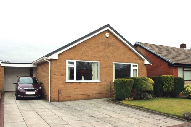 2 bed detached bungalow for sale in Atholl Close, Bolton