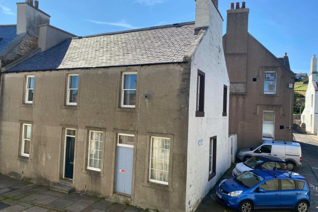 Detached house for sale in 3 Alfred Street, Stromness, Orkney