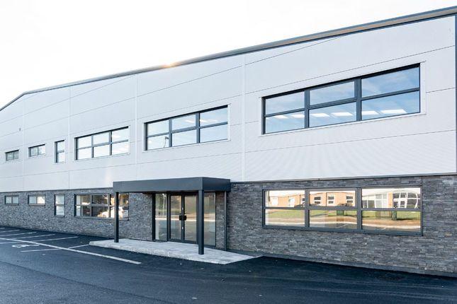 Thumbnail Warehouse to let in 33 Black Moor Road, Verwood