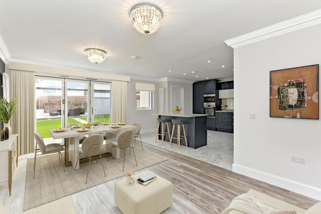 Thumbnail Detached house for sale in 3A Eltringham Grove, Chesser
