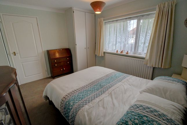 Bedroom 2 of Hillside, Brownhills, Walsall WS8