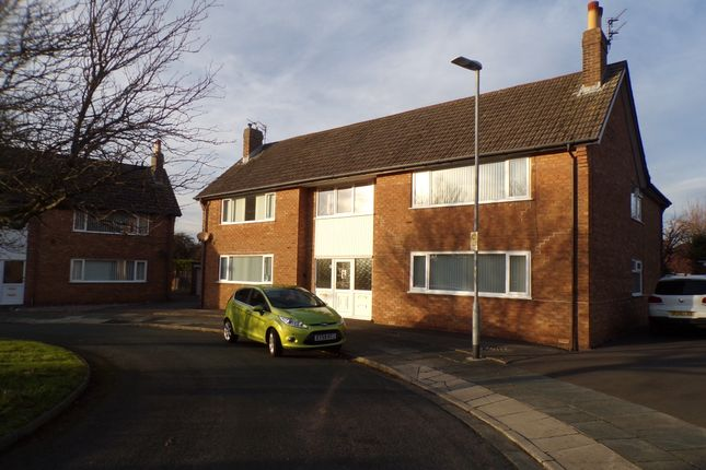Thumbnail Flat to rent in Fairhaven Close, Thornton-Cleveleys