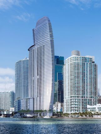 Thumbnail Apartment for sale in 300 Biscayne Blvd Way #10, Miami, Fl 33132, Usa