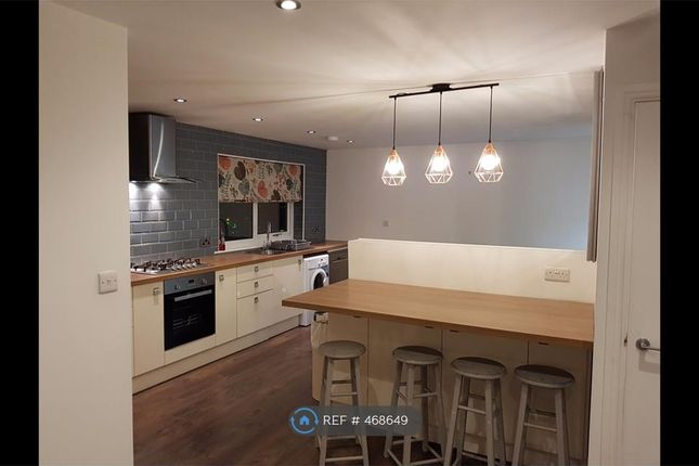 Thumbnail Flat to rent in Holtdale View, Leeds