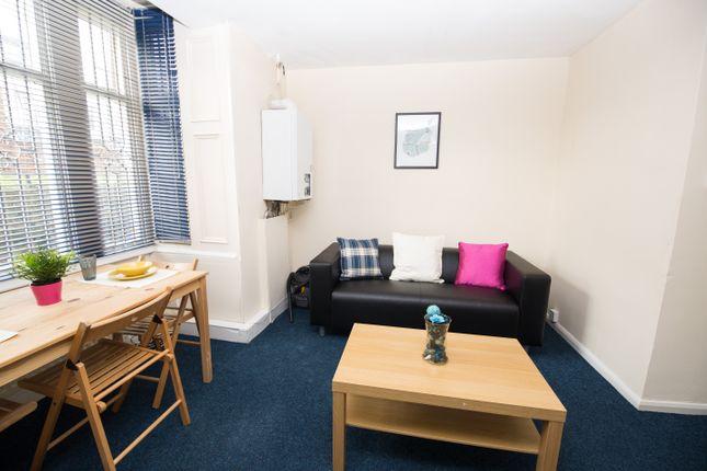 Thumbnail Flat to rent in 26 Shaftsbury Street, Stockton-On-Tees