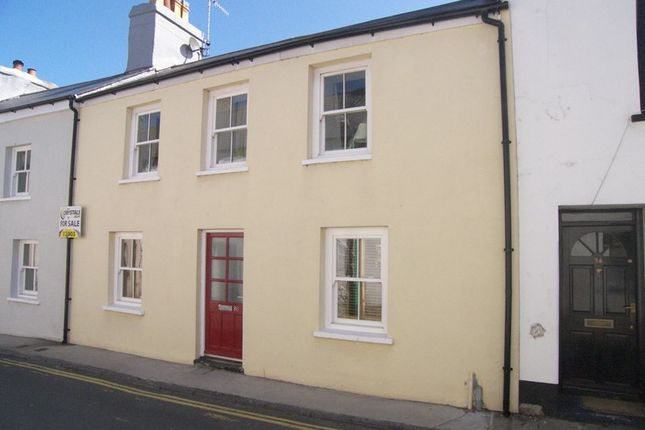 Thumbnail Terraced house to rent in Malew Street, Castletown