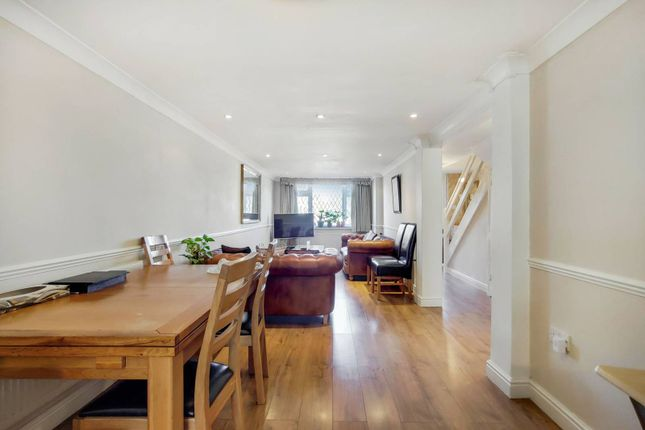 4 bed semi-detached house for sale in Spackmans Way, Slough SL1