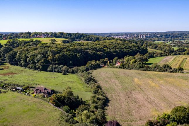 Thumbnail Detached house for sale in Warningcamp, Arundel