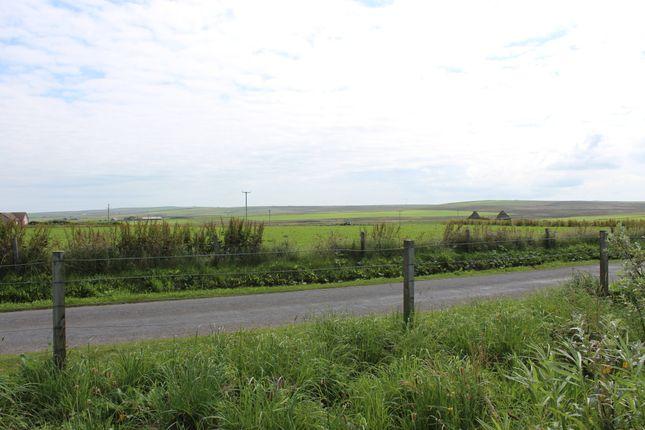 Groatsetter Road, Tankerness, Orkney KW17