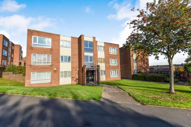 Thumbnail Flat for sale in Exhall Court, 130 North Park Road, Birmingham, West Midlands
