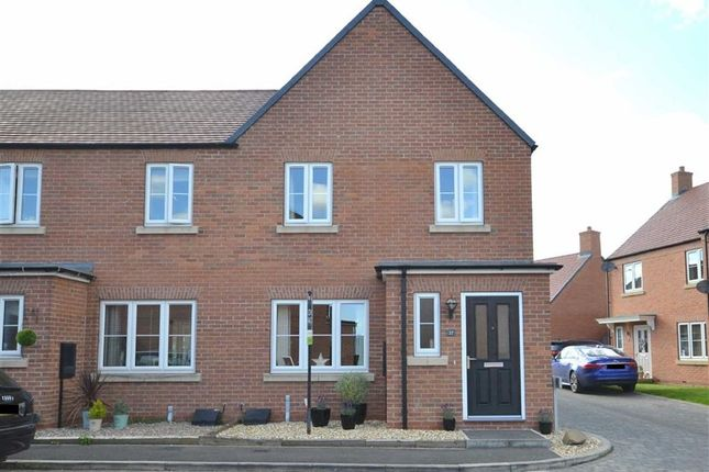 Thumbnail Property for sale in Peterson Drive, New Waltham, Grimsby