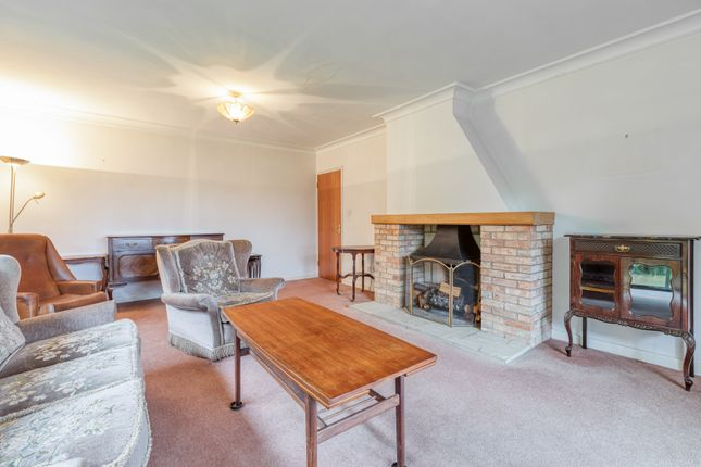 Living Room of Alwyne Road, Cambridge CB1