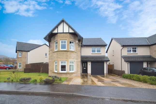 Thumbnail Detached house for sale in Skye Crescent, Crieff