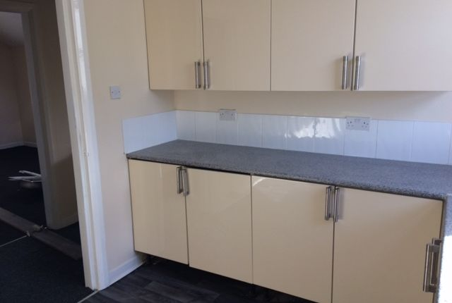 Thumbnail Flat to rent in Grey Road, Liverpool