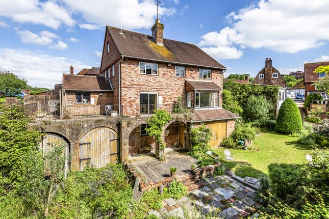 Thumbnail Detached house for sale in The Soke, Alresford, Hampshire