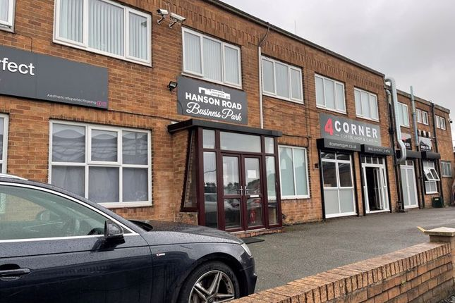 Thumbnail Commercial property to let in Hanson Road, Walton, Liverpool