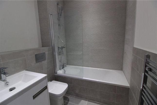 Bathroom of The Co-Operative, 18 Corporation Street, Coventry, West Midlands CV1