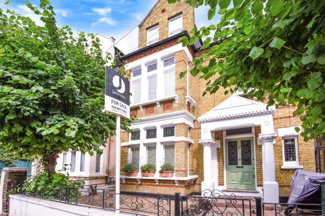 Thumbnail Town house for sale in Barrow Road, London