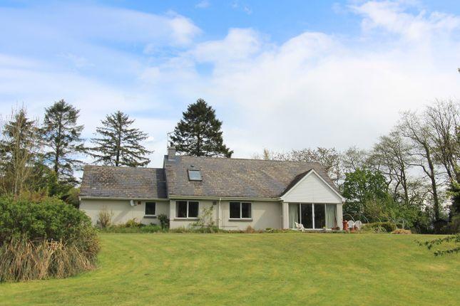Thumbnail Land for sale in Rhydcymerau, Llandeilo