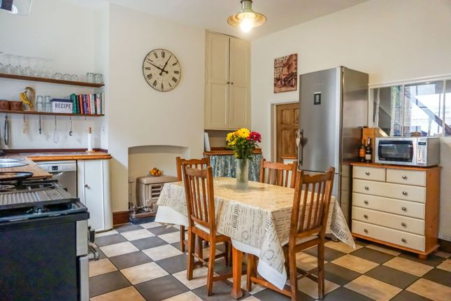 Thumbnail Terraced house for sale in York Road, Montpelier