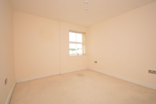 Bedroom Two of Palatine House, Olsen Rise, Lincoln, Lincolnshire LN2