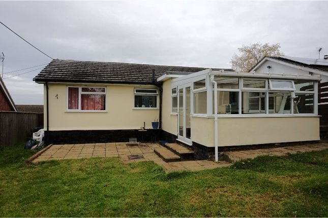 Chalkeith Road Ipswich Ip6 3 Bedroom Detached Bungalow For Sale 45557043 Primelocation
