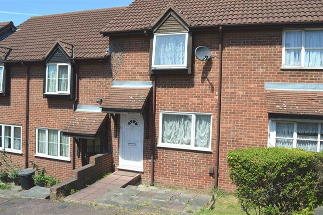 Thumbnail Property for sale in Knights Manor Way, Dartford