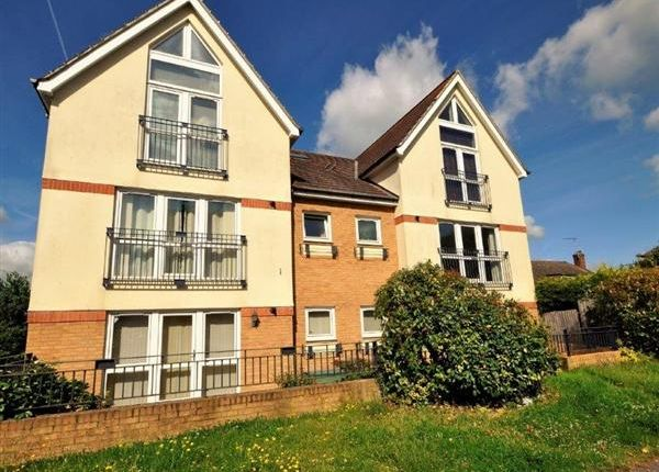 Thumbnail Flat for sale in Lime Court, Kennington, Ashford