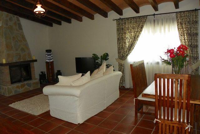 Lounge Area of Spain, Málaga, Alhaurín El Grande