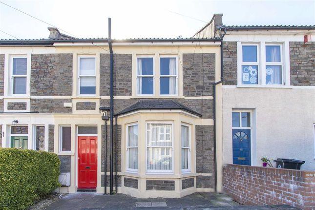 Thumbnail Terraced house for sale in Bishop Road, Bishopston, Bristol