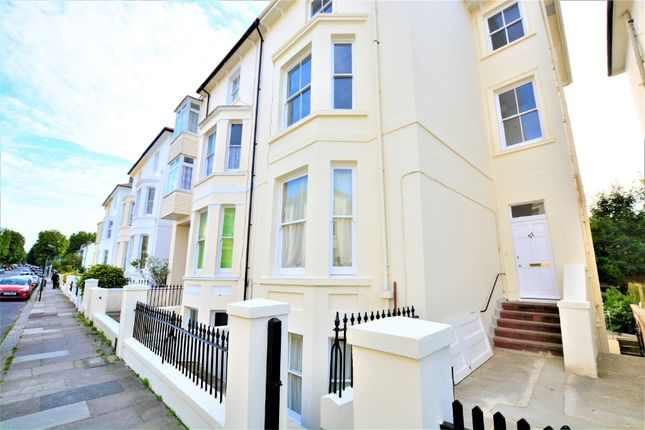 Thumbnail Flat to rent in Hova Villas, Hove