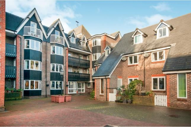 Thumbnail Property for sale in St. Thomas Court, Cliffe High Street, Lewes, East Sussex