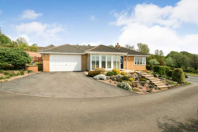 Thumbnail Bungalow for sale in Green Lane, Dronfield, Derbyshire