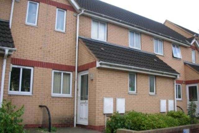 Thumbnail Property to rent in Mortimer Street, Trowbridge, Wiltshire